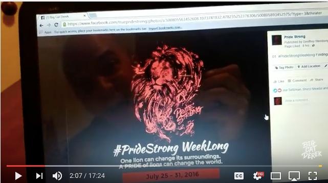 pridestrong.com